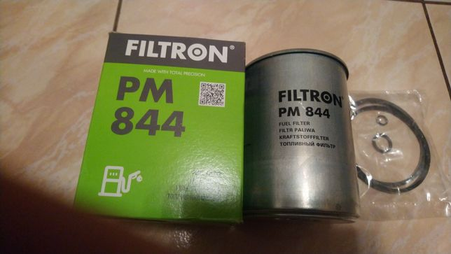 Filtr paliwa Filtron PM 844
