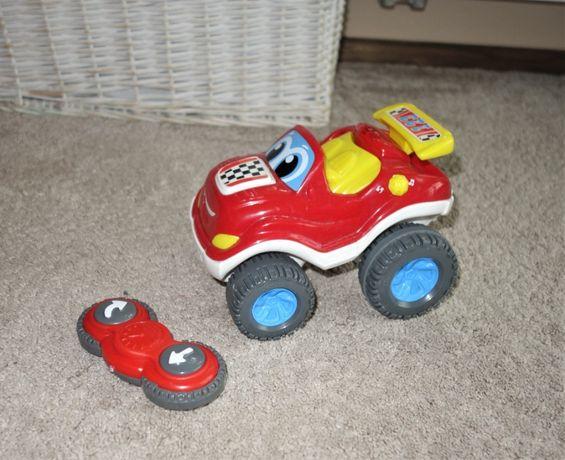 Samochód terenowy Clementoni