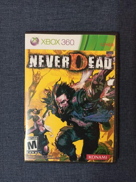 Never Dead Xbox 360 L + 2.0