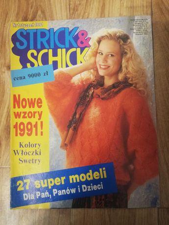 Czasopismo Strick&Schick