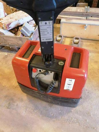 Paleciak elektryczny toyota BT LWE 130