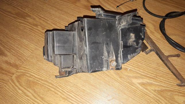 Honda CBR600 peças
