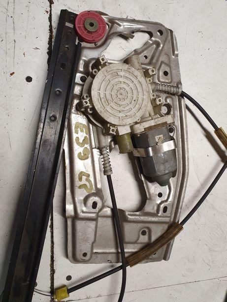 Bmw E39 Mechanizm szyby lewy przód