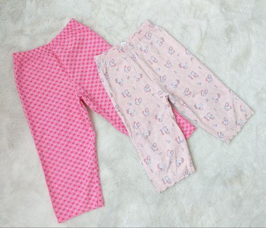 George Topolino spodnie piżamowe 2 szt.