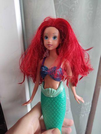 Кукла русалка Disney Ариэль оригинал
