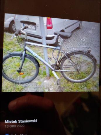 Oddaj rower zlodzieju
