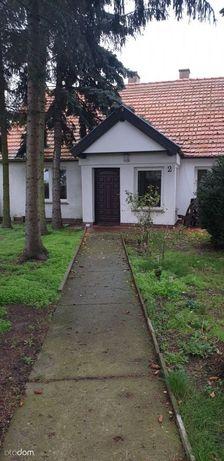 Dom z leśnym ogrodem