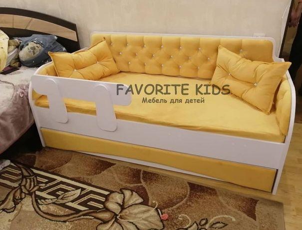 """Детская кровать """"Феерия"""""""