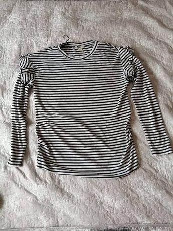 H&M Mama bluzka w paski