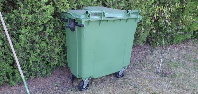 Pojemnik kontener na odpadyESE MGB 770