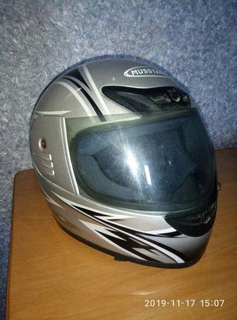 Шлем мотоциклетный 2 шт