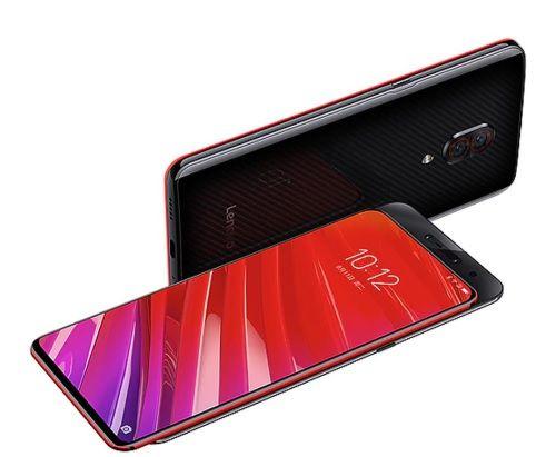 прошитий топ Lenovo Z5 PRO GT 8/256 LineageOS 17.1 android 11.5.199