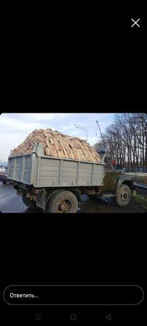 Продам дрова рубаними , пеньками