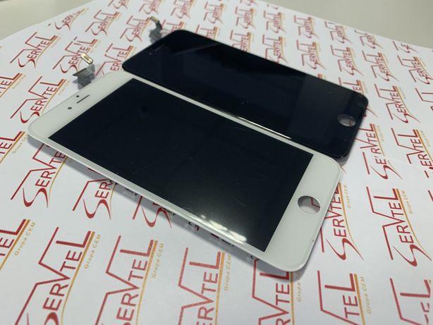 Promocja! Wymiana Wyświetlacza LCD Zbitej Szybki iPhone 5, 6, 7, 8, X