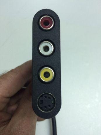 placa de Captura de Video Asus para Portatil