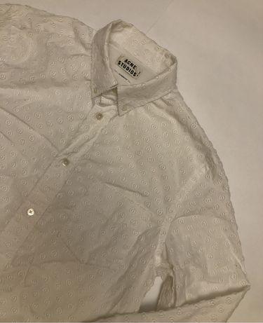 Рубашка Acne Studios, M-L
