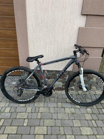 """Велосипед ARDIS TITAN 29 """" 21 сірий"""