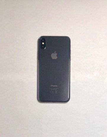 IPhone xs 64 GB Space Gray Neverlock