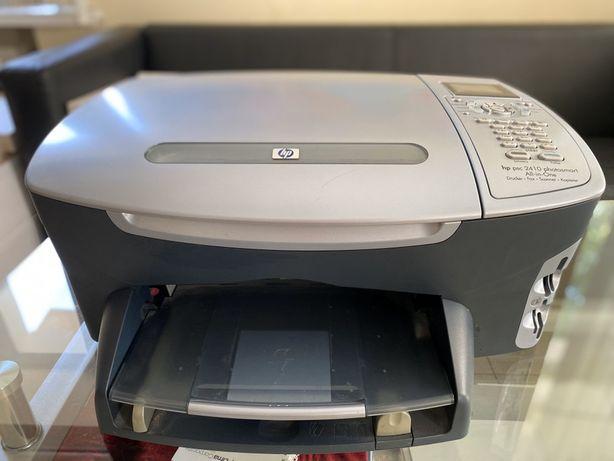 Принтер Hp psc 2410