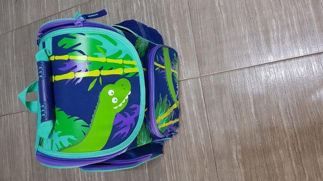 Tornister plecak Dinosaur