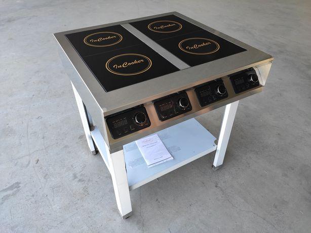 Индукционная плита InCooker