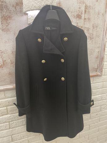 Пальто Zara! Новое!