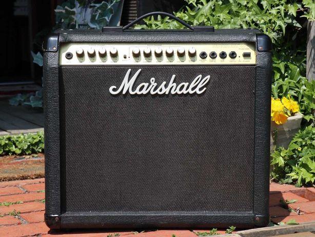 Amplificador Marshall Valvestate 8040 Made In England (OPORTUNIDADE)