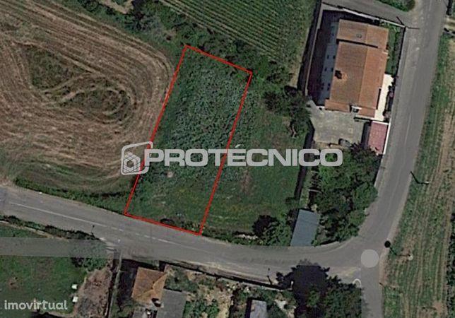Terreno c/ 550m2 - Albergaria-a-Velha
