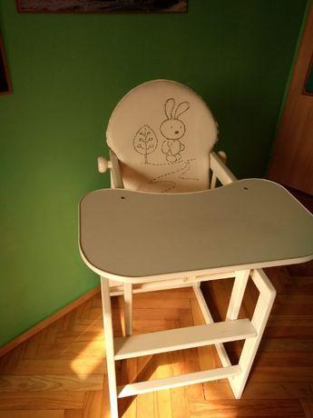 Krzesełko wielofunkcyjne KLUPŚ
