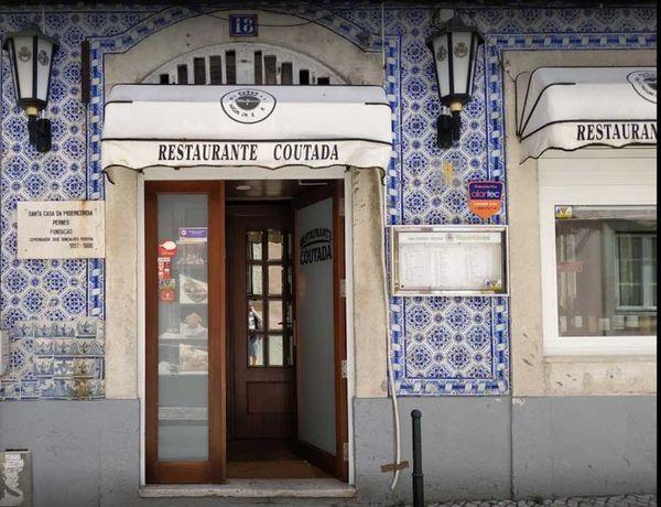 Quotas de Restaurante em Lisboa