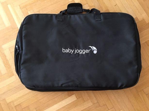 pokrowiec/torba do wózka baby jogger