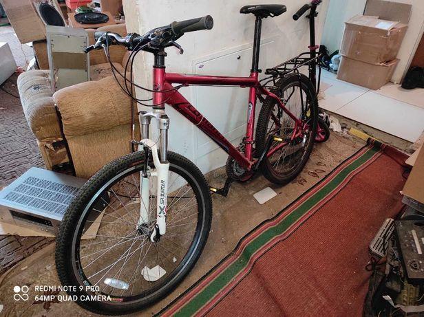 Продам велосипед comanche tomachawk `19`