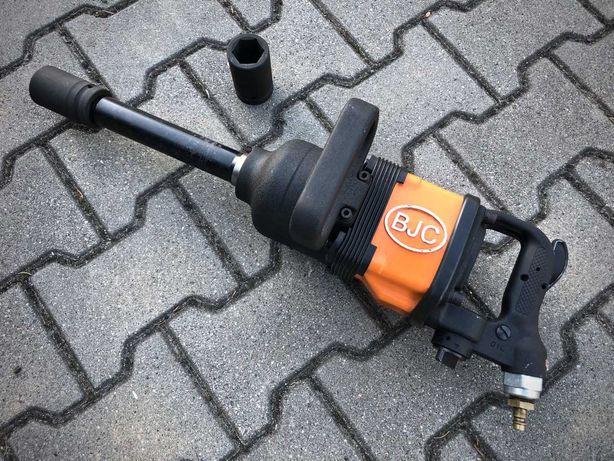 """Klucz pneumatyczny udarowy BJC-788 1"""" 32, 33 mm do kół"""