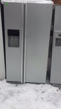 Холодильник Германия side-by-side