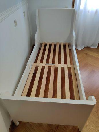 Cama IKEA criança
