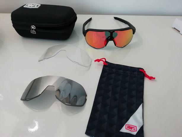 Óculos ciclismo / BTT