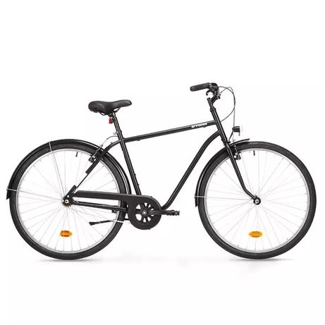 Rower miejski ELOPS 100