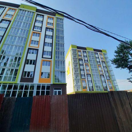 1к квартира в новом доме ЖК Европейский квартал возле Макдональдс