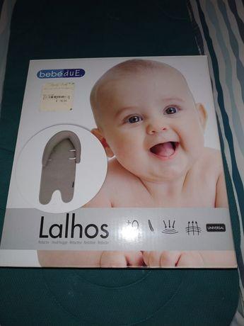 Redutor com pala para bebé