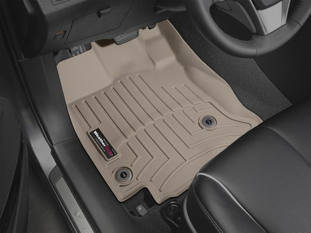 Коврики автомобильные Toyota Venza 2013-