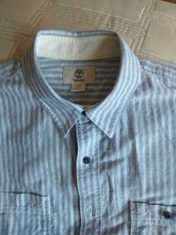Timberland Męska koszula jak nowa!!! L