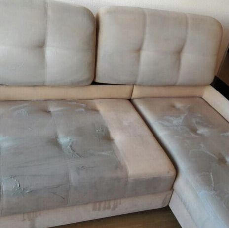 Химчистка мягкой мебели, матрасов, диванов, кресел и стульев