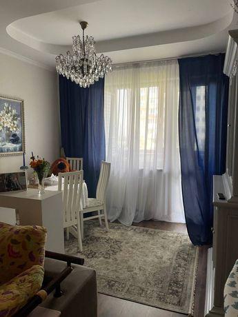 Продажа 3-х комнатной квартиры на Виноградаре, евроремонт