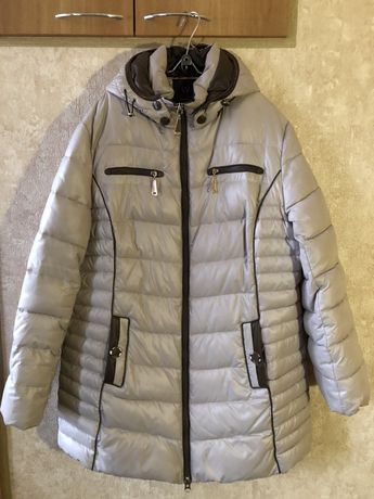 Продам женскую зимнюю куртку