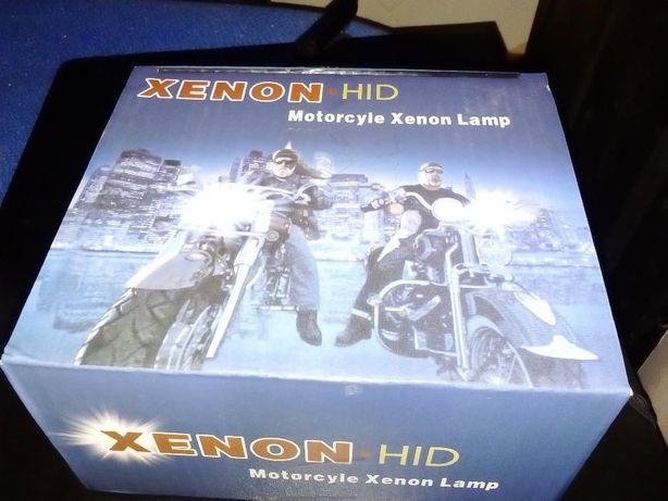 Luz Bi-Xenon para MOTO 35W - HID