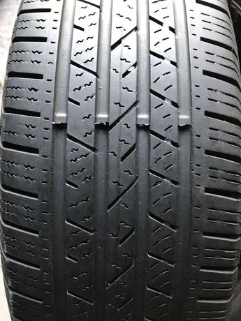225/65R17R17 Continental GROSS Contact 4 шт