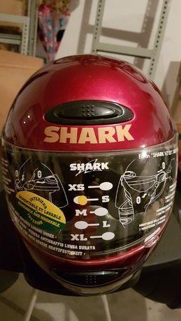 Capacete SHARK XRX Touch. Vintage