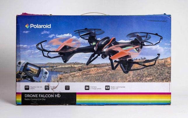 Квадрокоптер Polaroid falcon hd под востановление ТОРГ