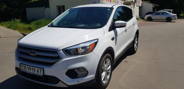 Ford Kuga Escape 2017г