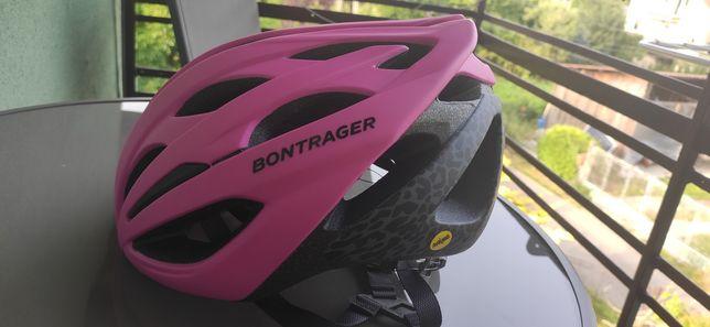 kask rowerowy/szosowy Bontrager Starvos MIPS rozmiar L